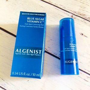 ALGENIST Blue Algae Vitamin C Correct Peel